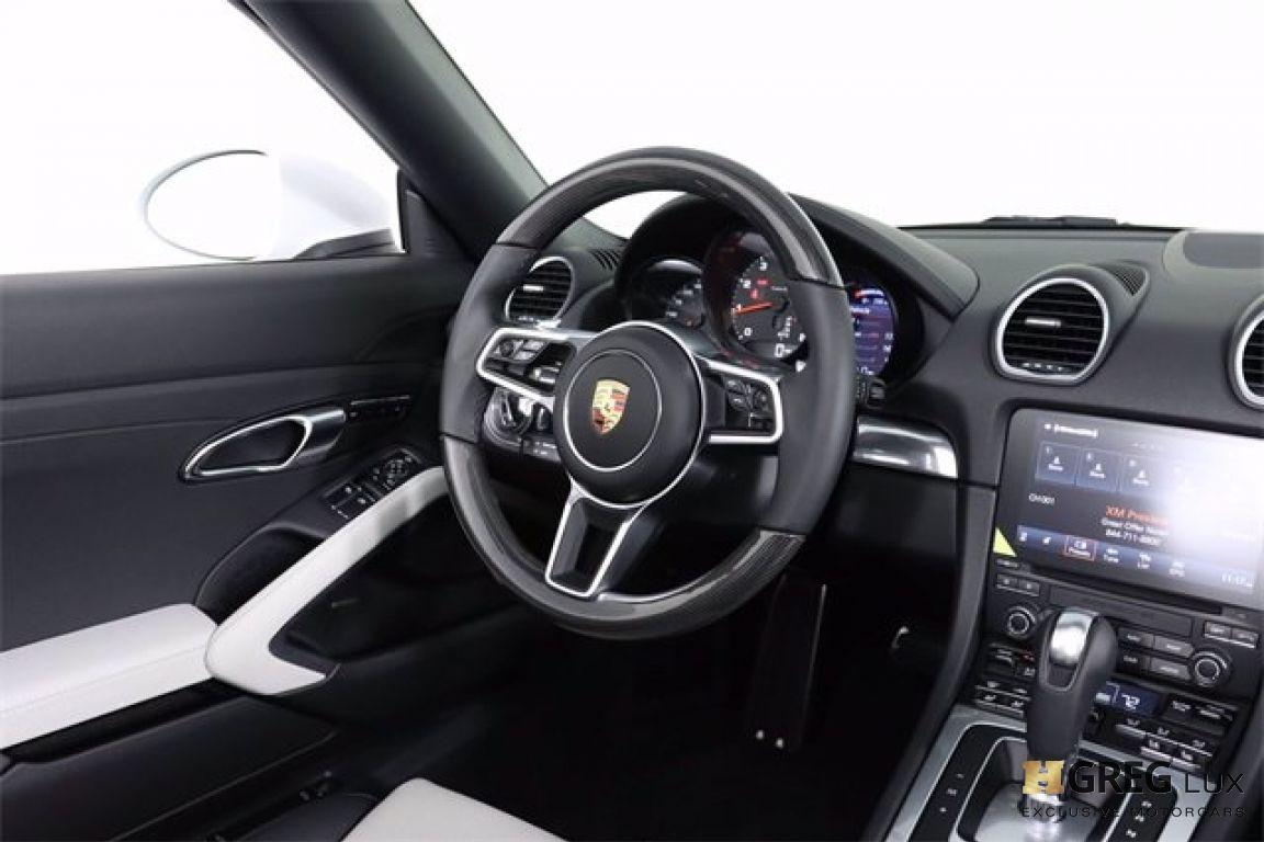 2021 Porsche 718 Boxster  #47