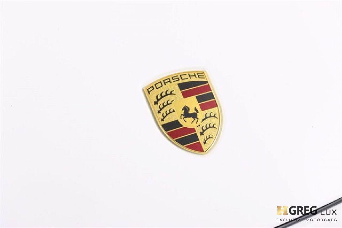 2021 Porsche 718 Boxster  #7