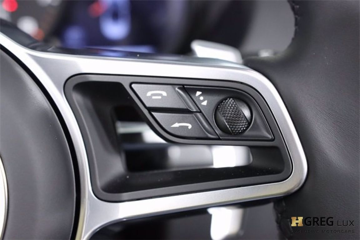 2021 Porsche 718 Boxster  #50