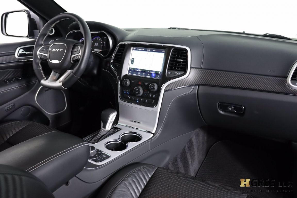 2018 Jeep Grand Cherokee SRT #60