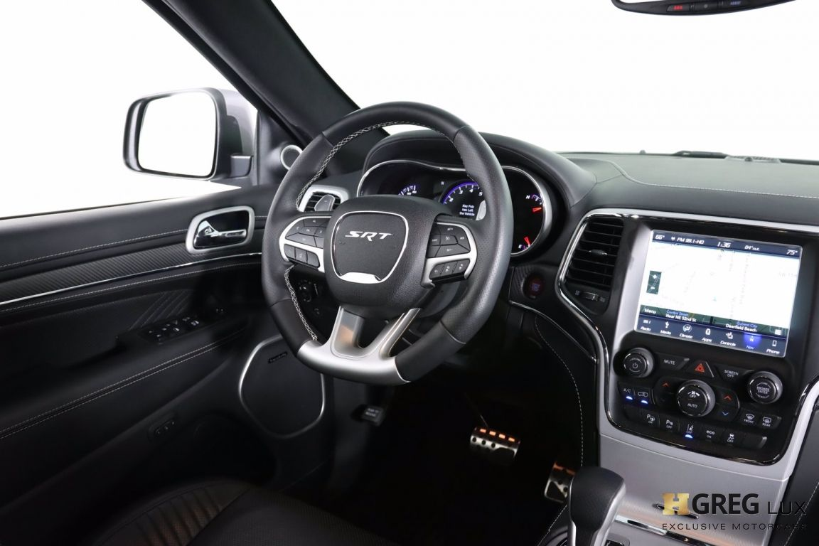 2018 Jeep Grand Cherokee SRT #54