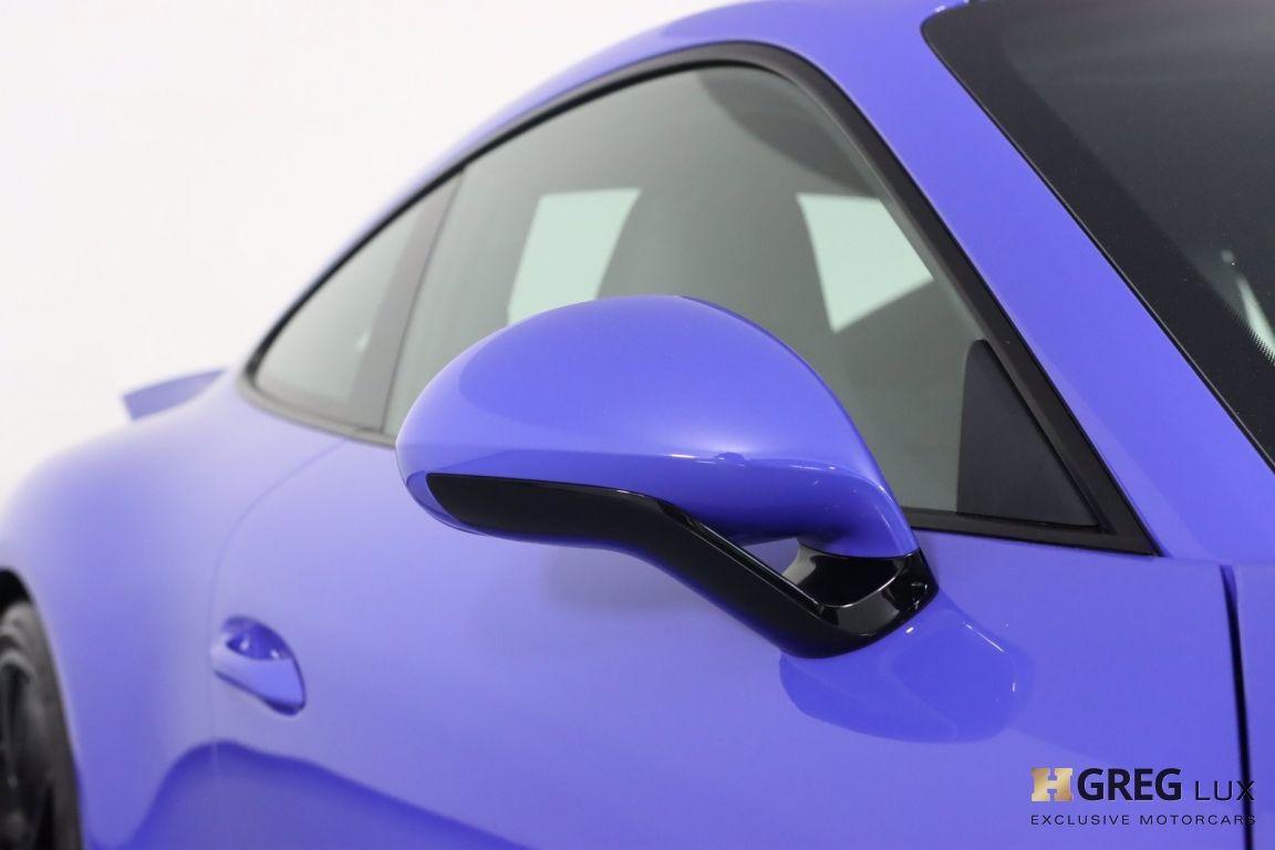 2017 Porsche 911 Carrera 4 GTS #7