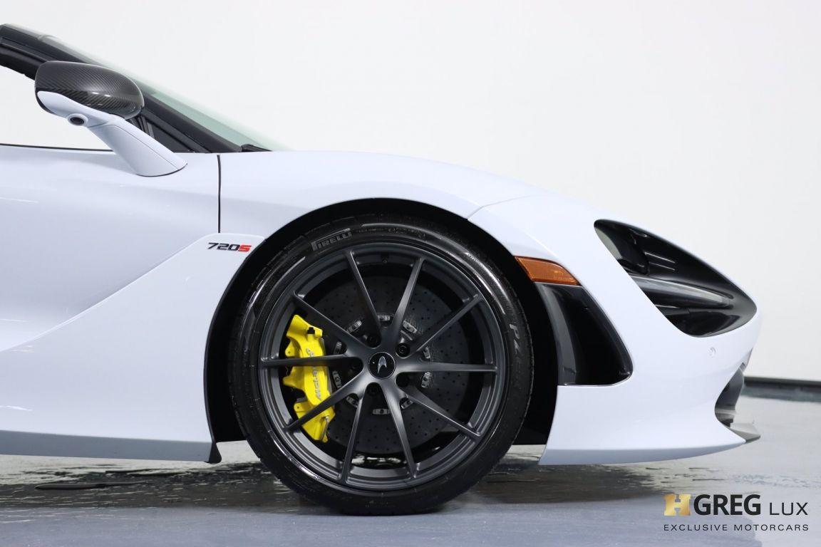 2020 McLaren 720S Luxury #12