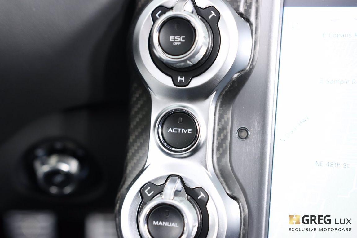 2020 McLaren 720S Luxury #43