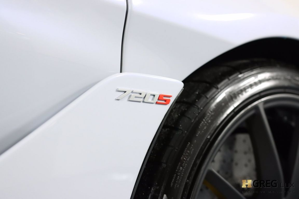 2020 McLaren 720S Luxury #15