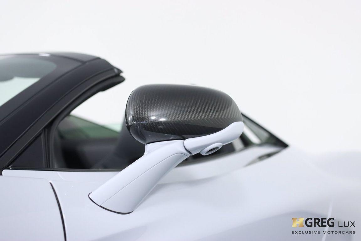 2020 McLaren 720S Luxury #9