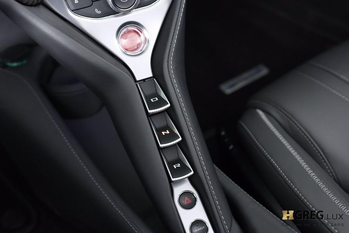 2020 McLaren 720S Luxury #39