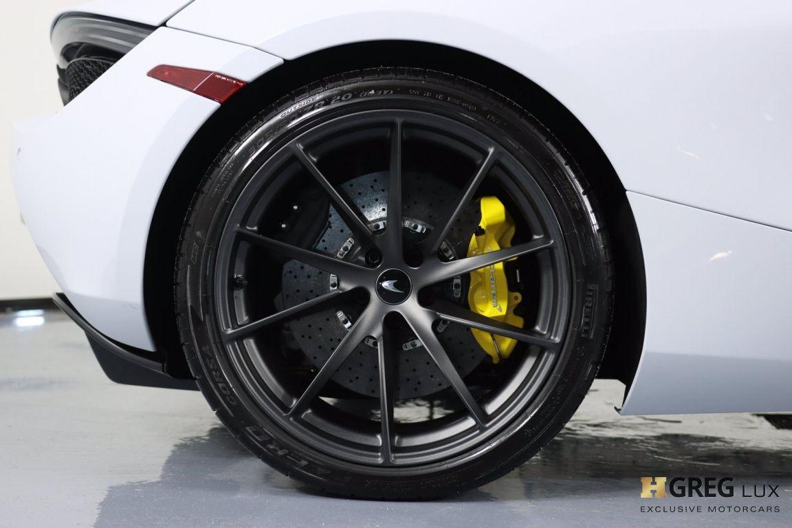 2020 McLaren 720S Luxury #17