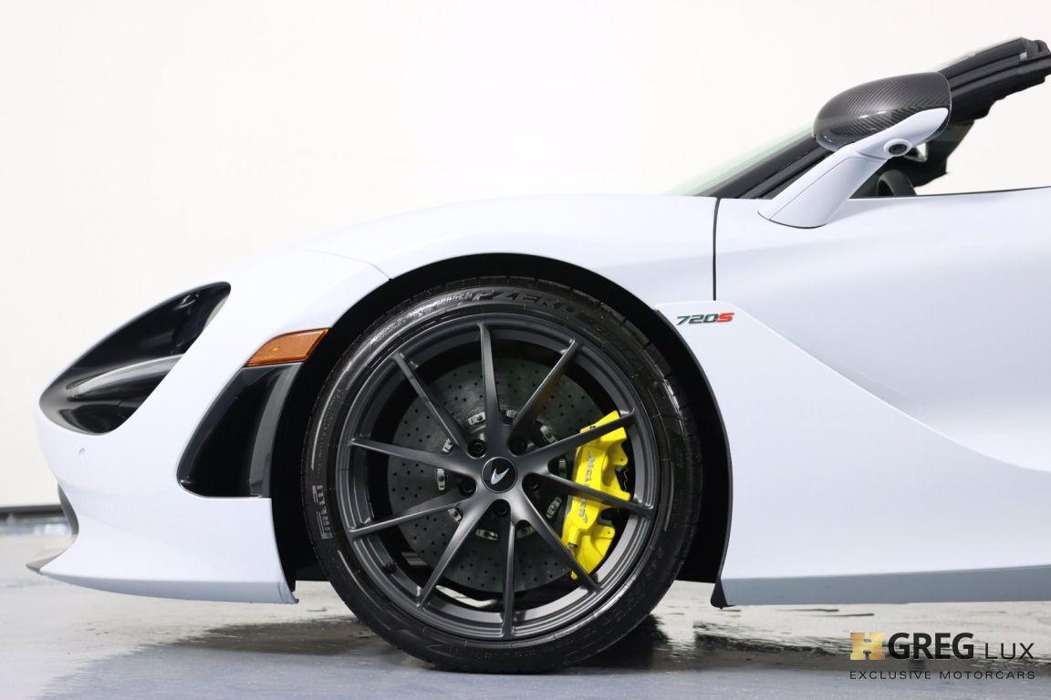 2020 McLaren 720S Luxury #26