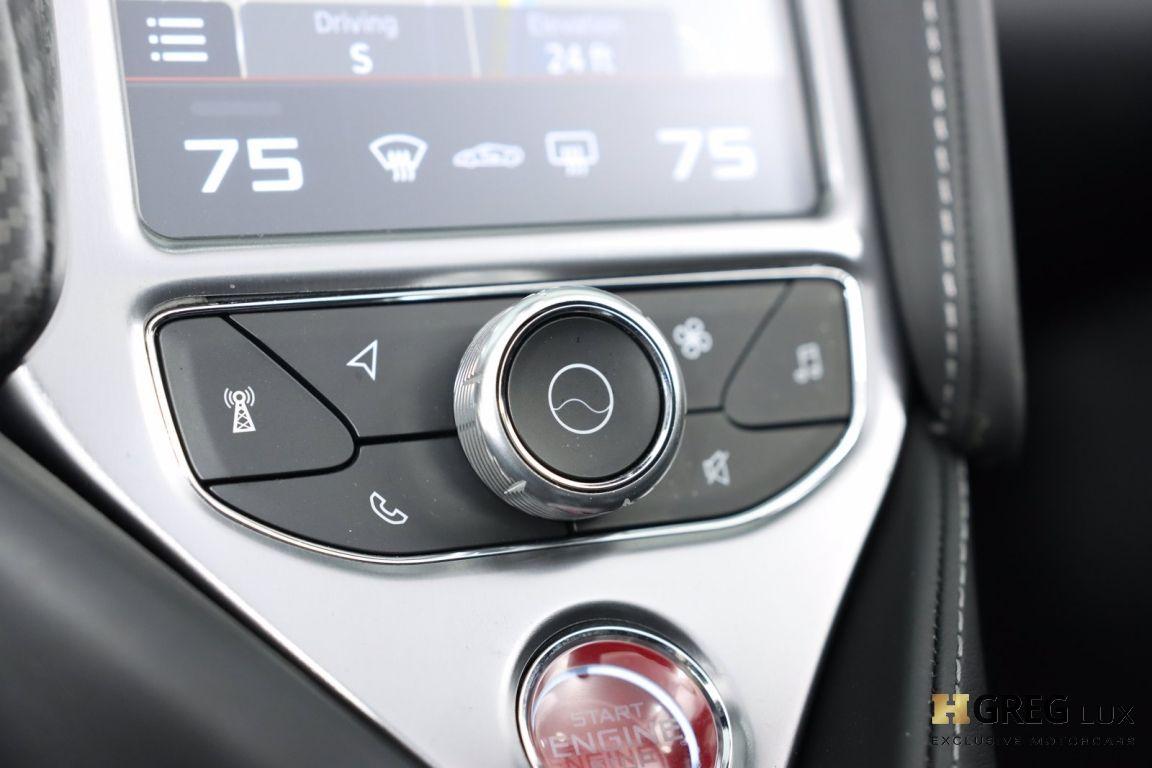 2020 McLaren 720S Luxury #45