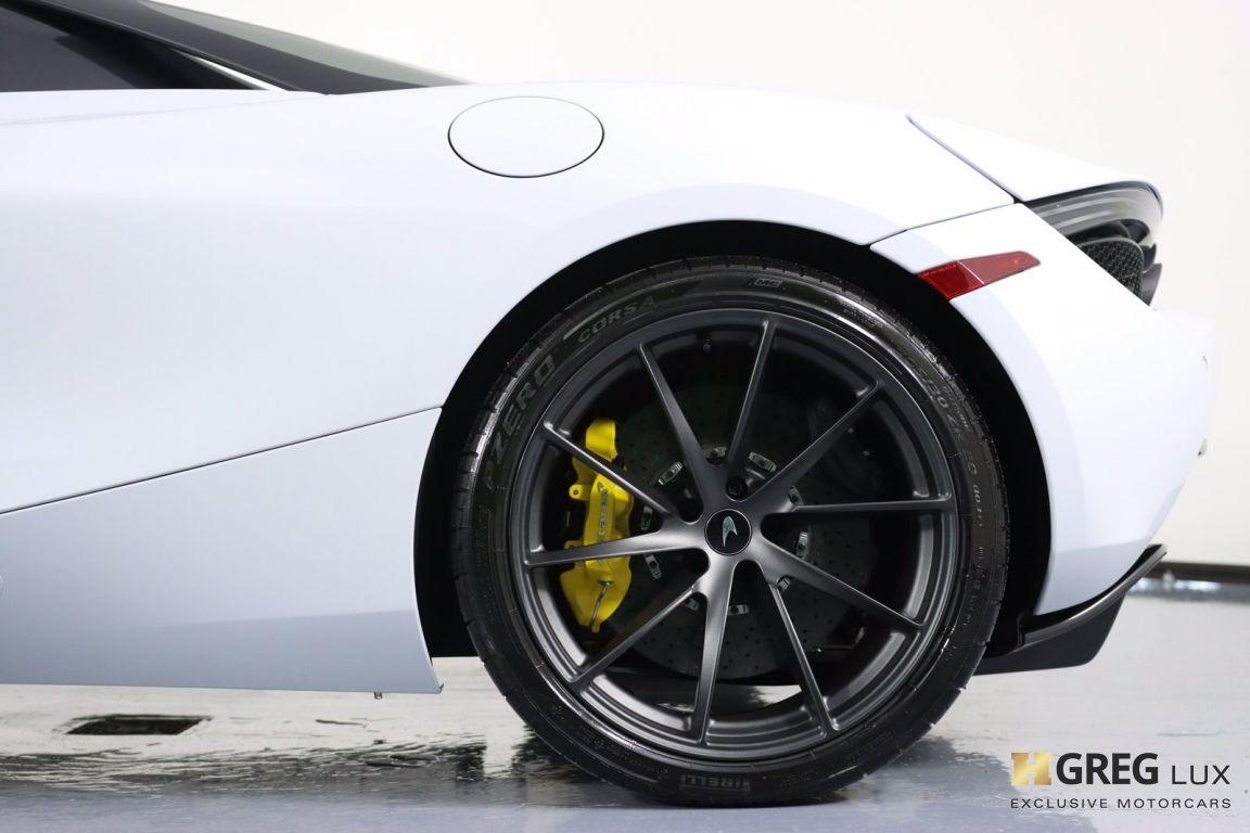 2020 McLaren 720S Luxury #29