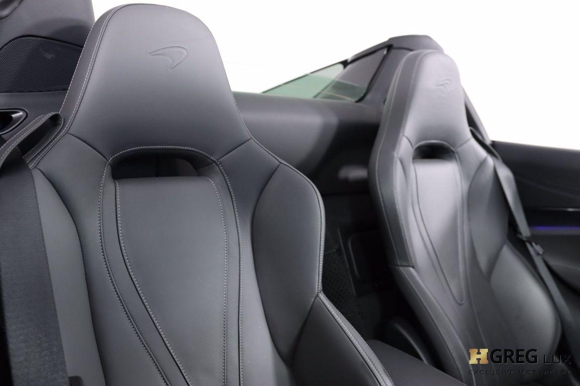 2020 McLaren 720S Luxury #36