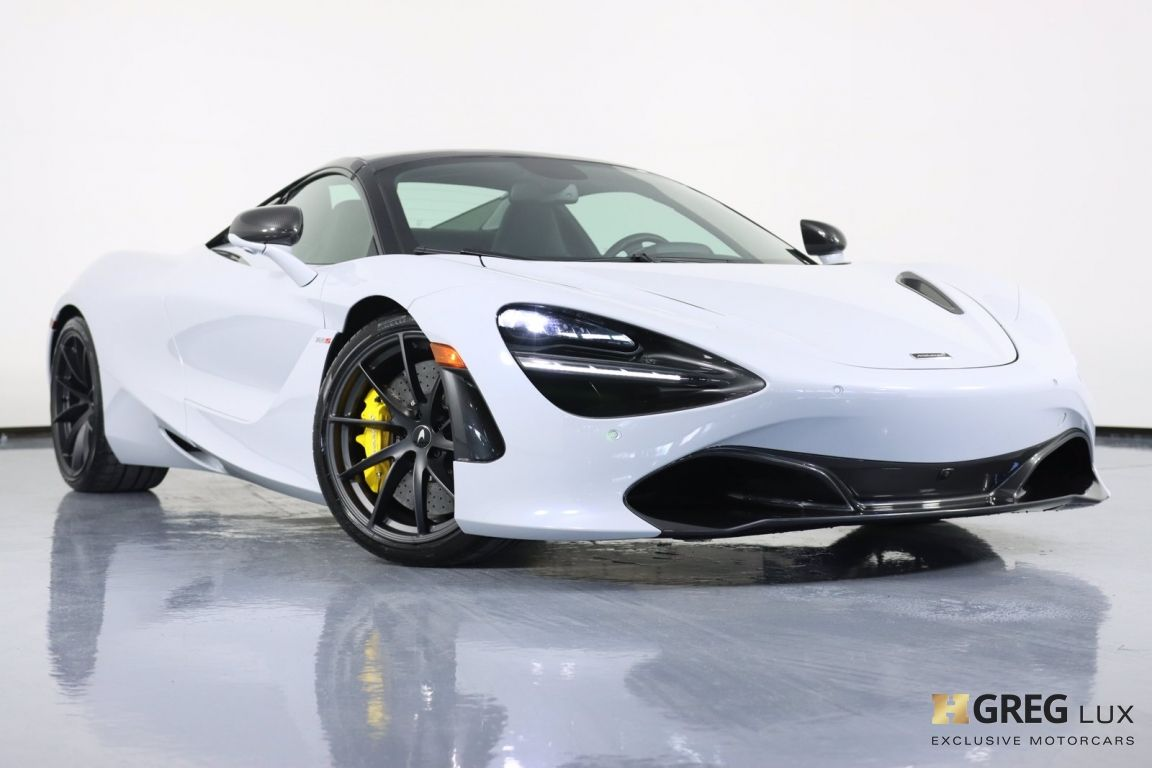 2020 McLaren 720S Luxury #33