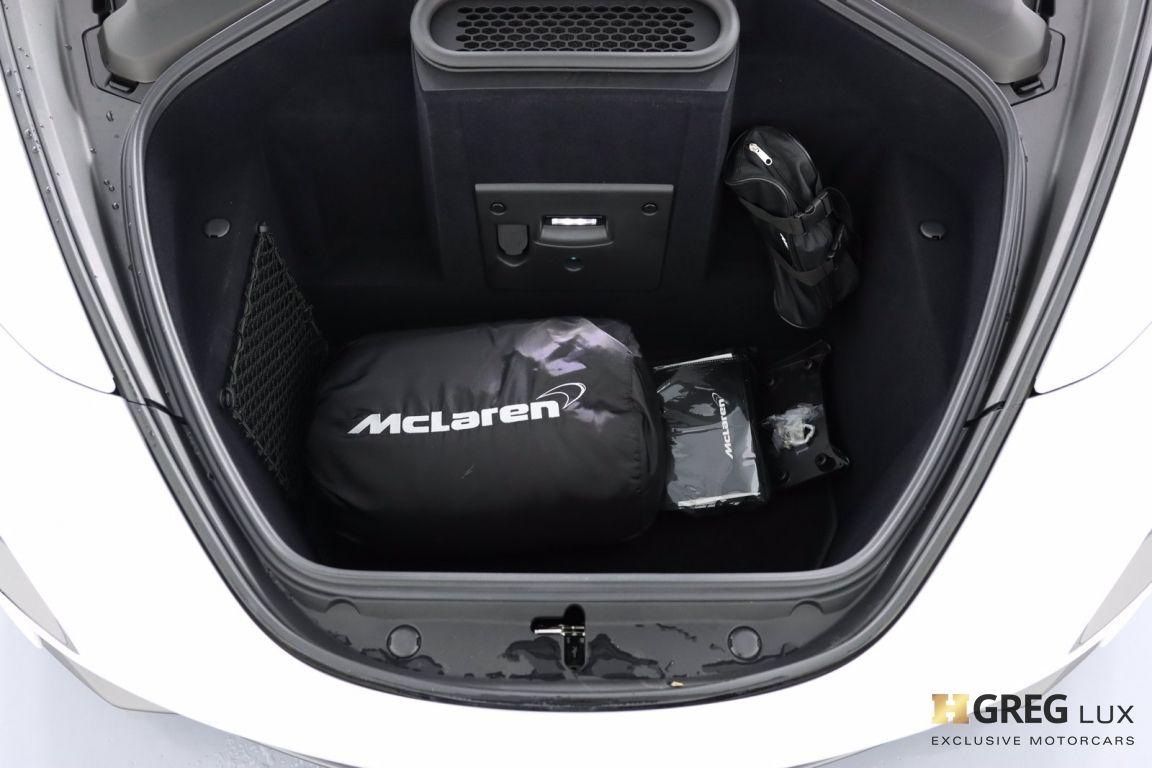 2020 McLaren 720S Luxury #61
