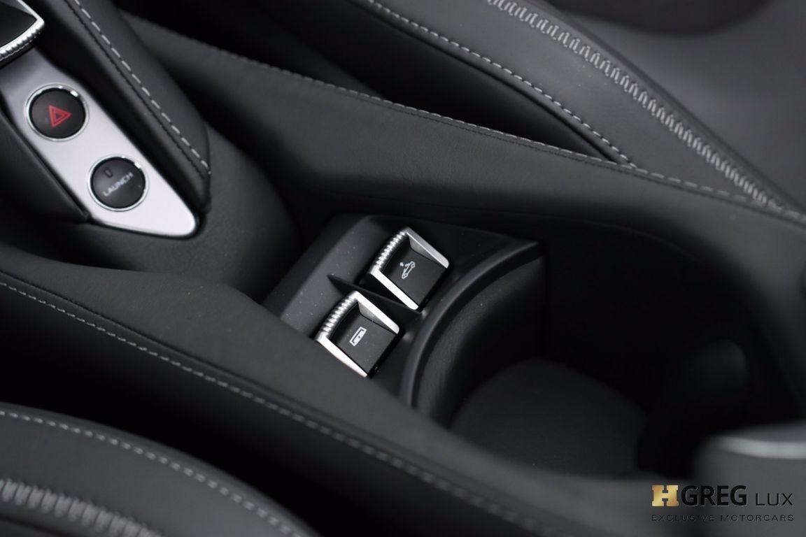 2020 McLaren 720S Luxury #55