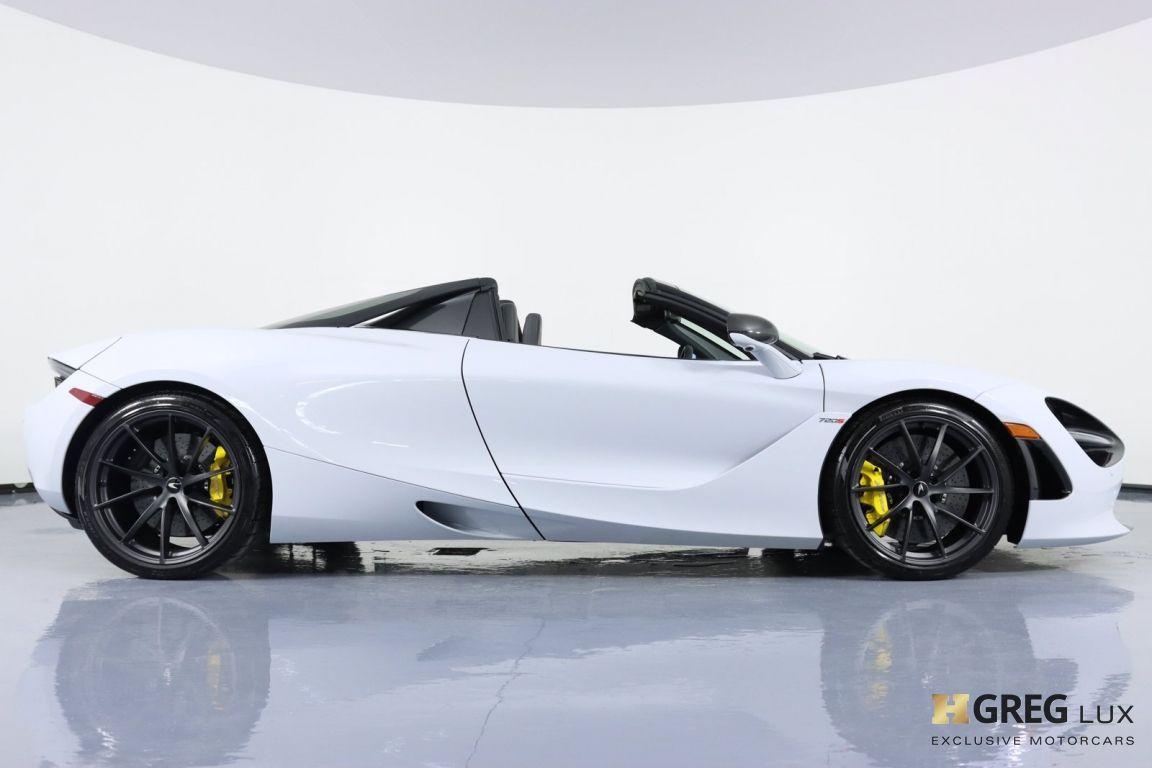 2020 McLaren 720S Luxury #11