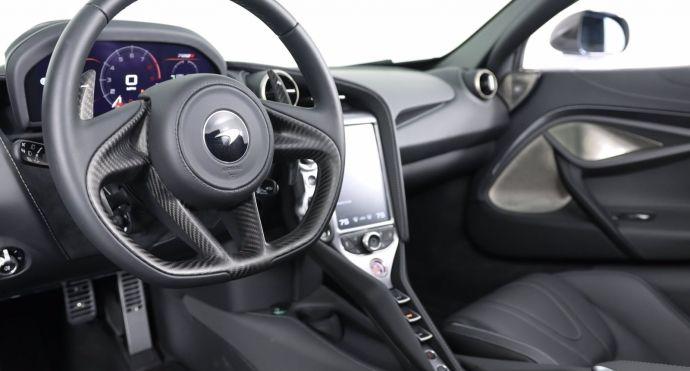 2020 McLaren 720S Luxury #1
