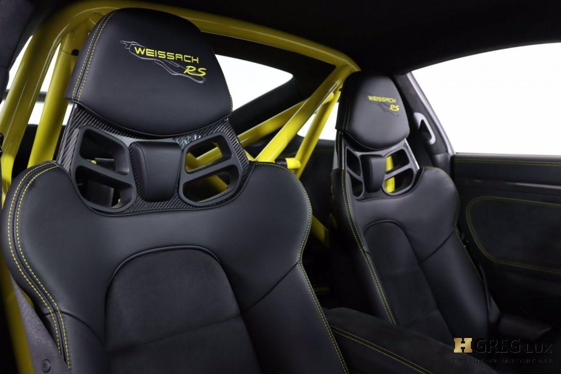 2018 Porsche 911 GT2 RS #40
