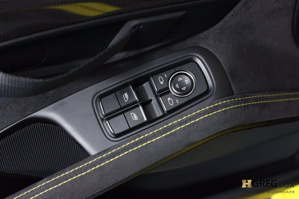 2018 Porsche 911 GT2 RS #43