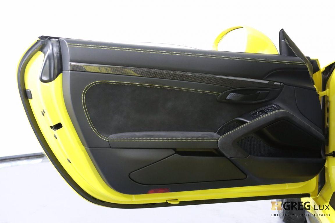 2018 Porsche 911 GT2 RS #42