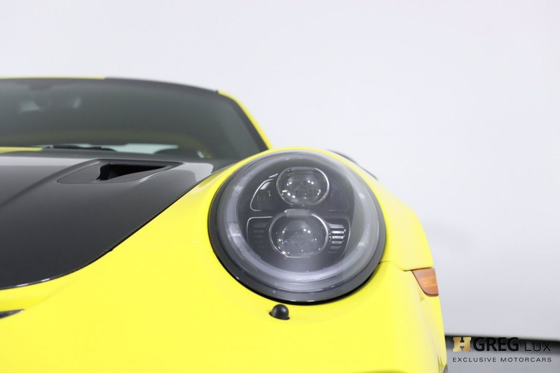 2018 Porsche 911 GT2 RS #5