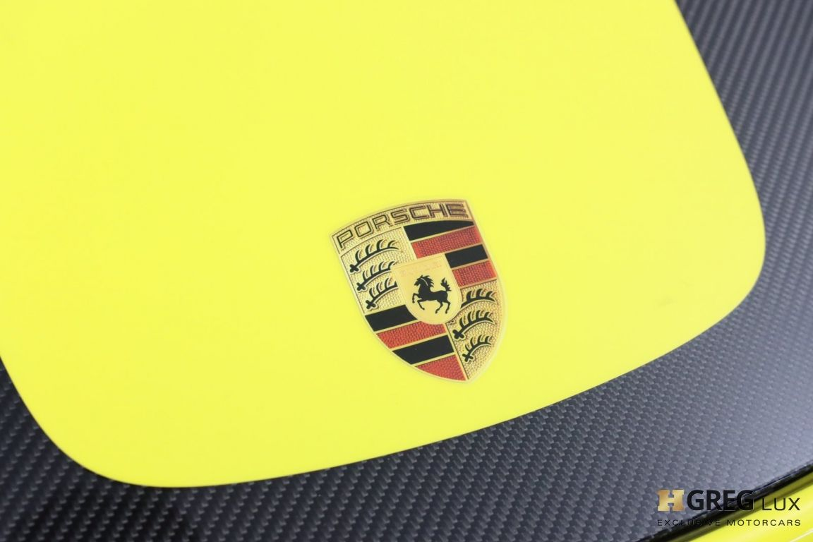 2018 Porsche 911 GT2 RS #6