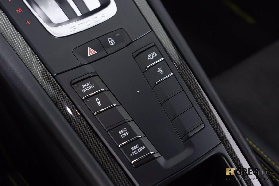 2018 Porsche 911 GT2 RS #54