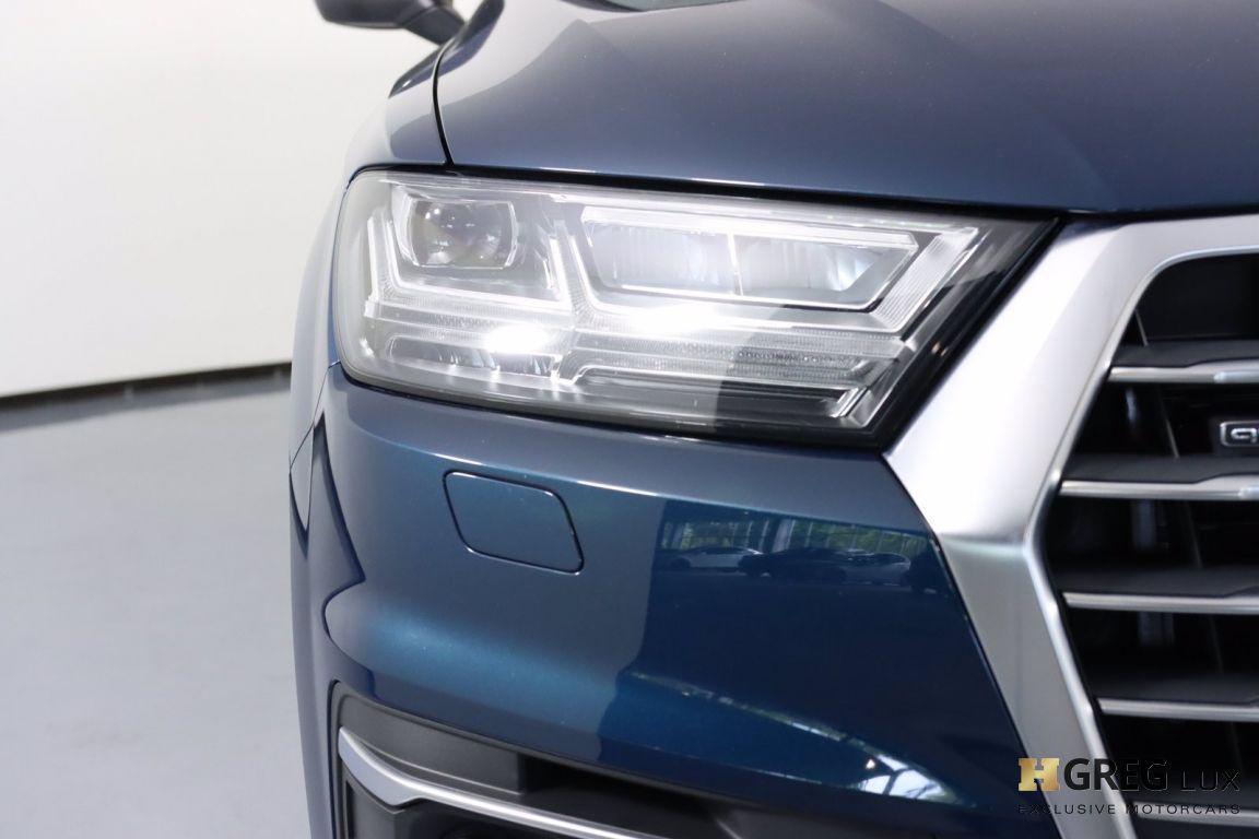 2018 Audi Q7 Premium Plus #5