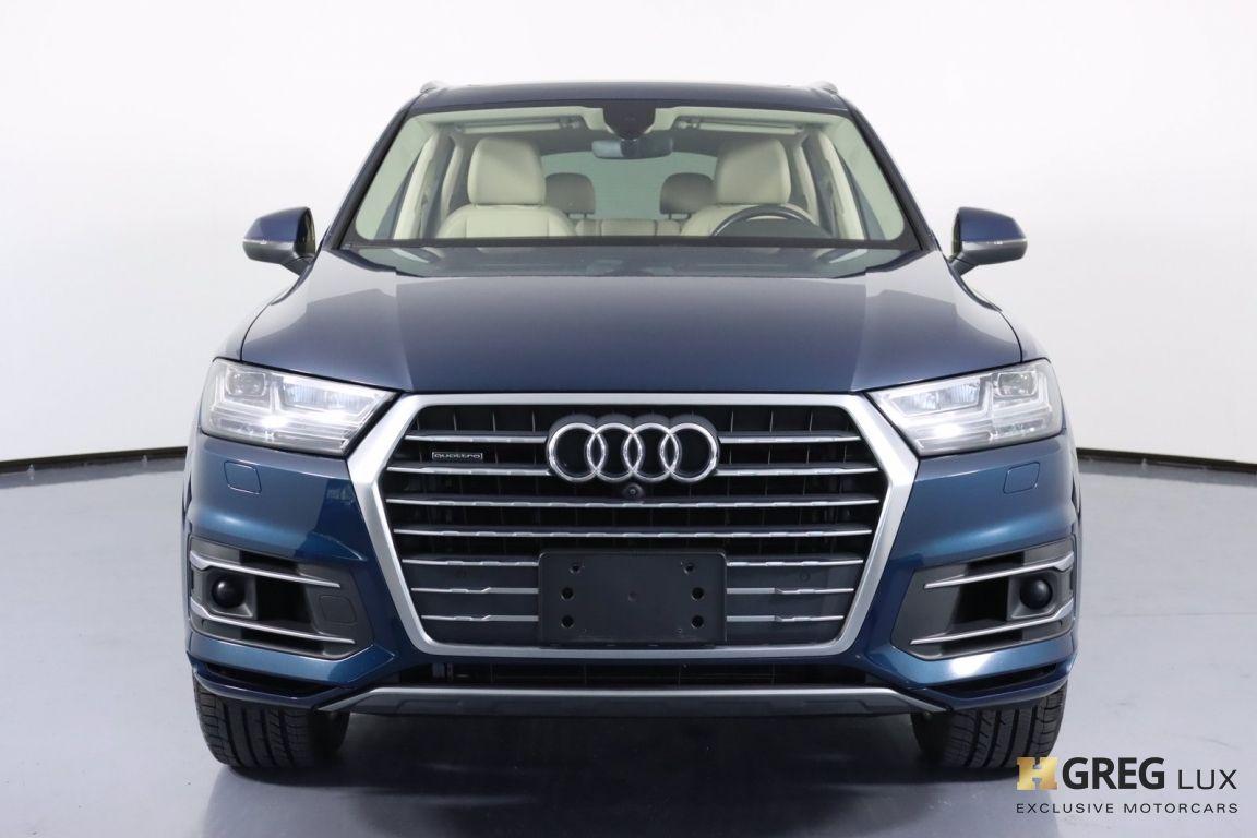 2018 Audi Q7 Premium Plus #4