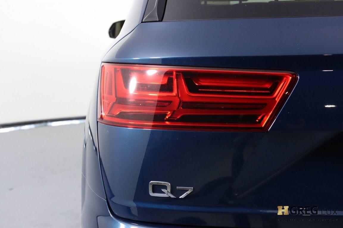 2018 Audi Q7 Premium Plus #14