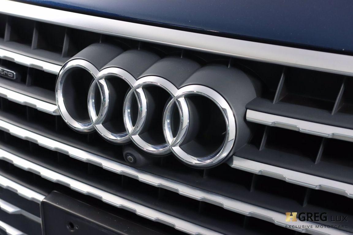 2018 Audi Q7 Premium Plus #7