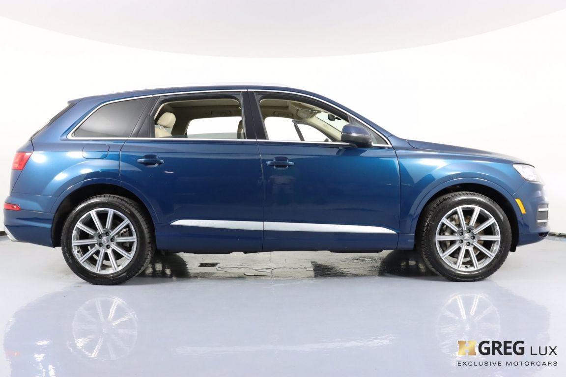 2018 Audi Q7 Premium Plus #26