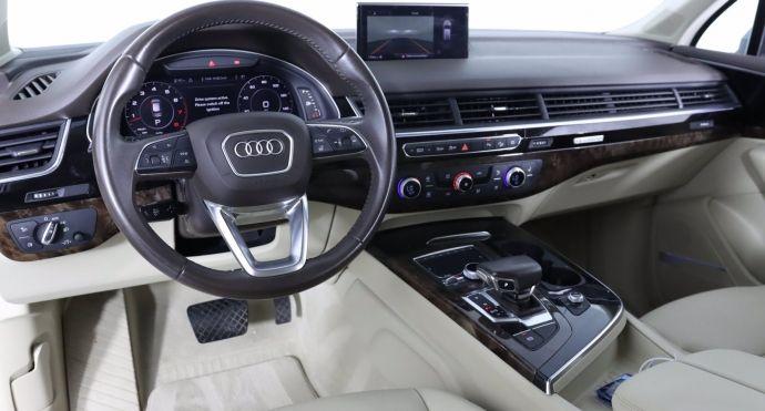2018 Audi Q7 Premium Plus #1