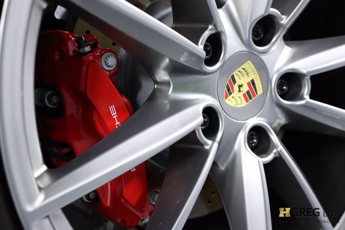 2020 Porsche 911 Carrera 4S #26