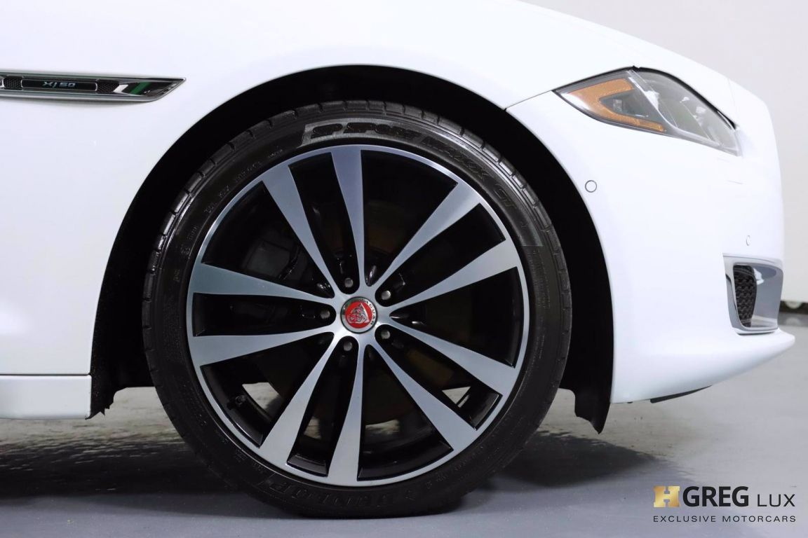 2019 Jaguar XJ  #10