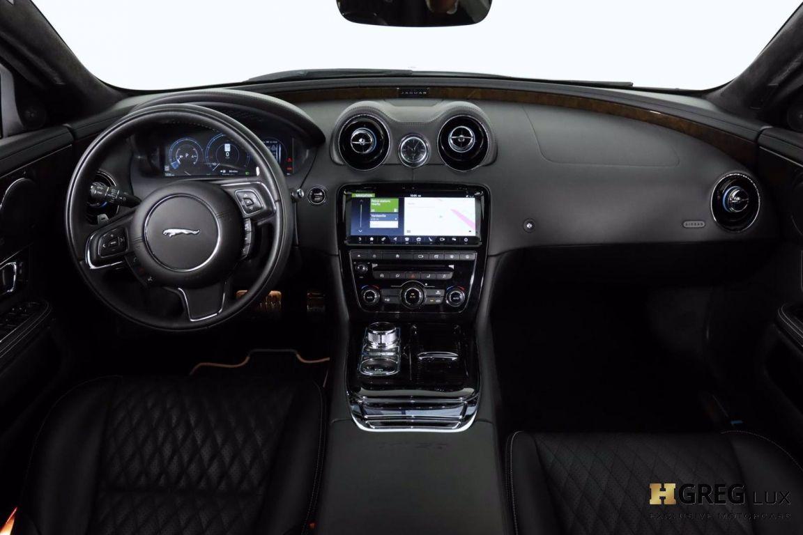 2019 Jaguar XJ  #61
