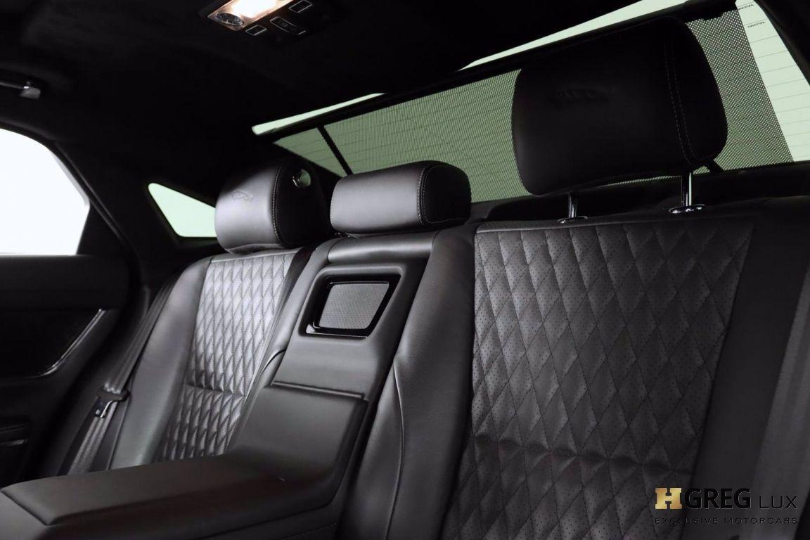 2019 Jaguar XJ  #32