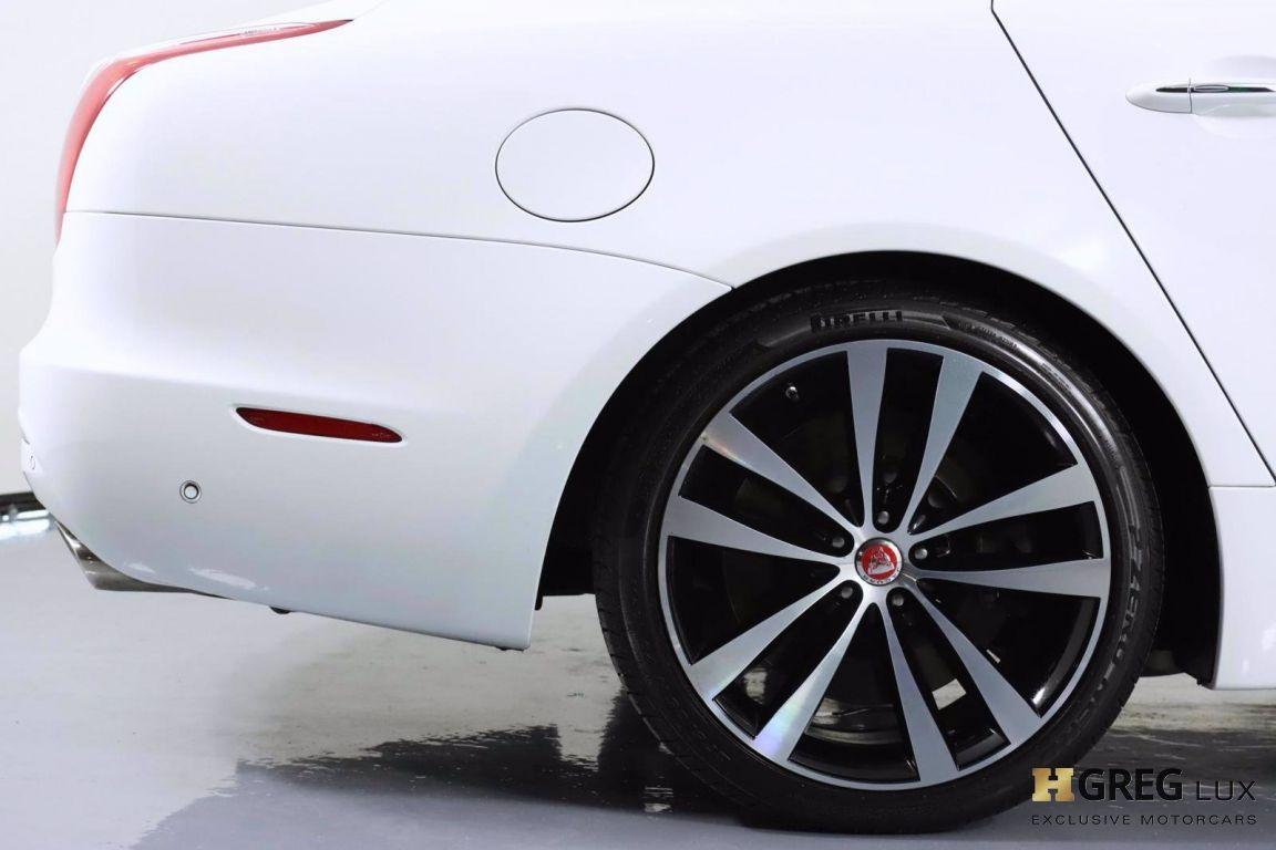 2019 Jaguar XJ  #12
