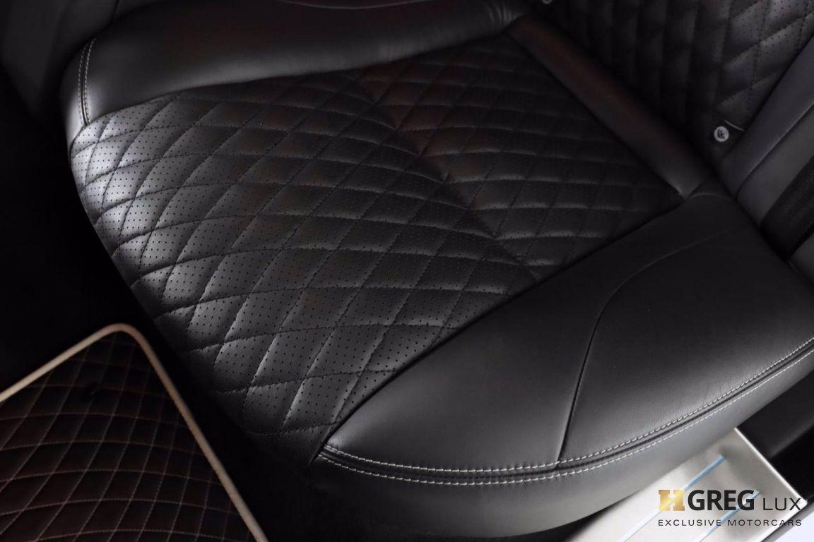 2019 Jaguar XJ  #34