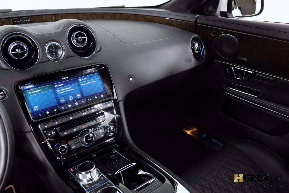 2019 Jaguar XJ  #44