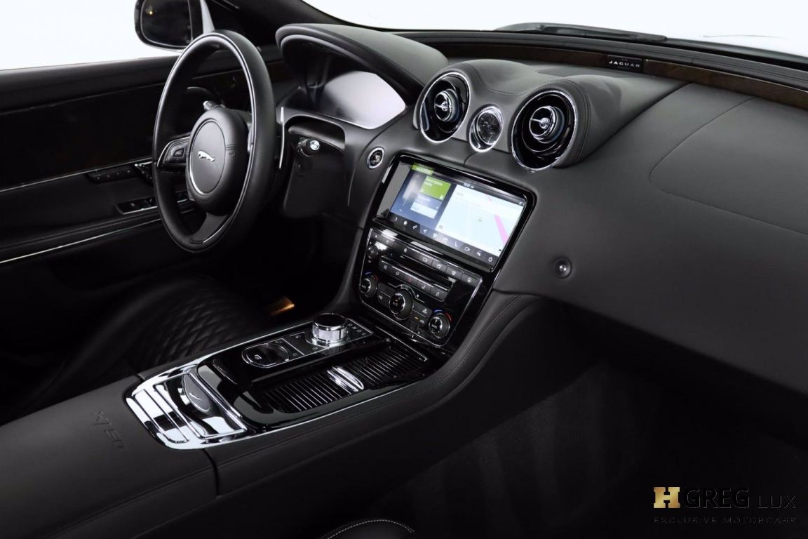 2019 Jaguar XJ  #60