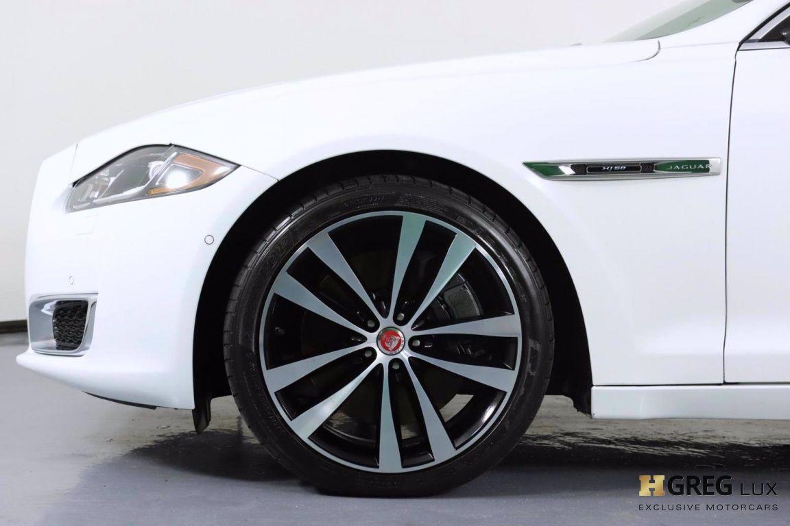 2019 Jaguar XJ  #24