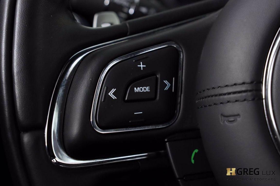 2019 Jaguar XJ  #55