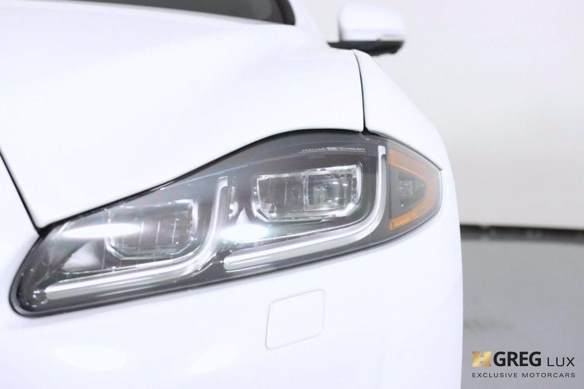 2019 Jaguar XJ  #3