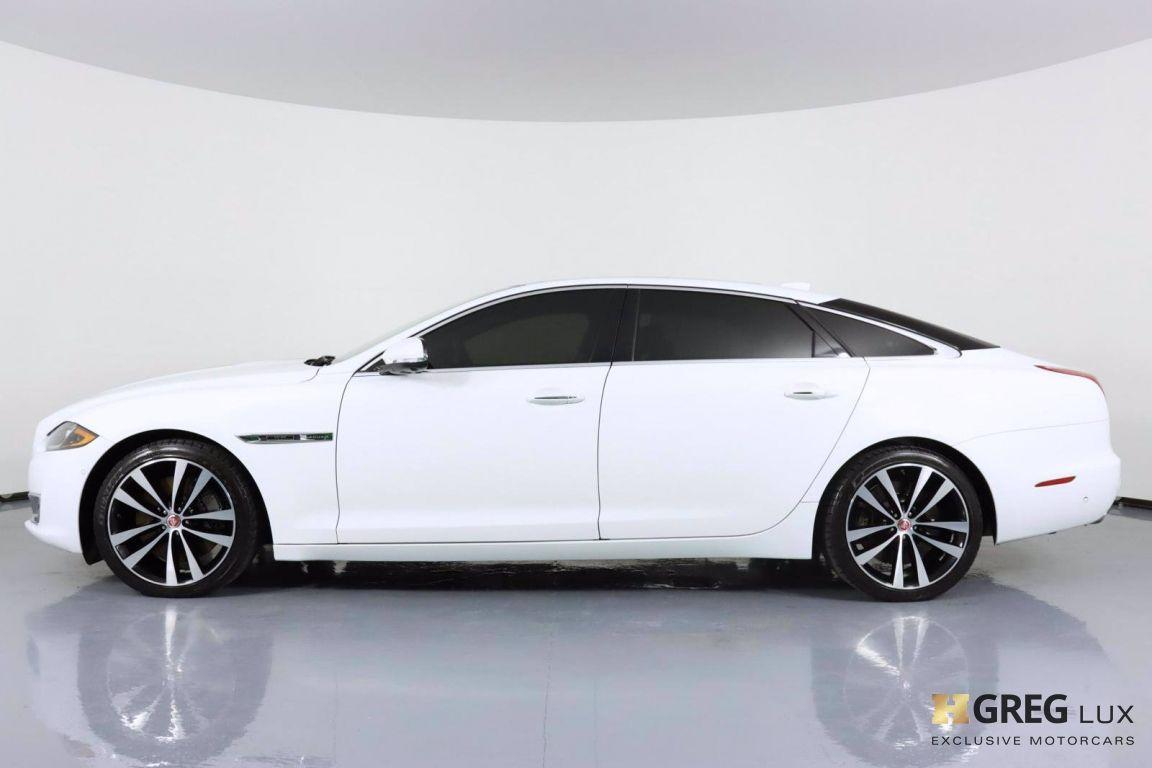 2019 Jaguar XJ  #21