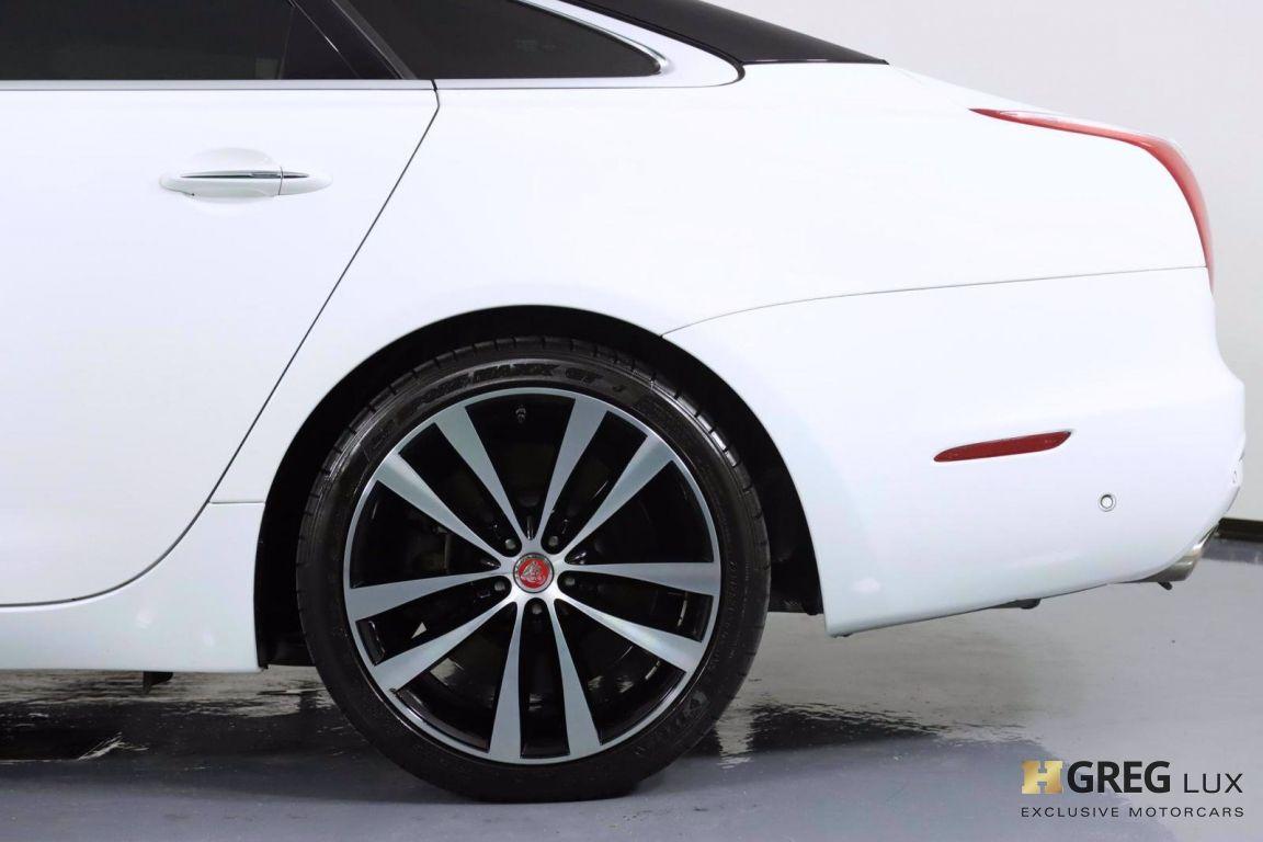 2019 Jaguar XJ  #26