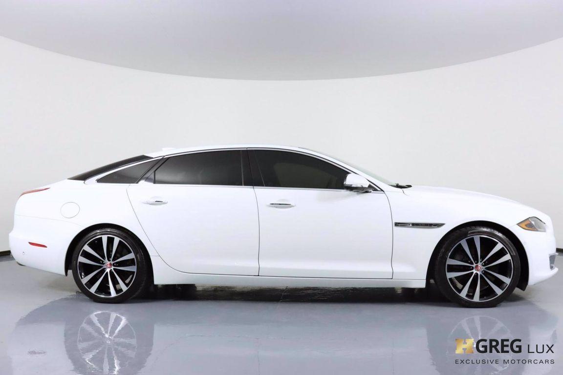 2019 Jaguar XJ  #9