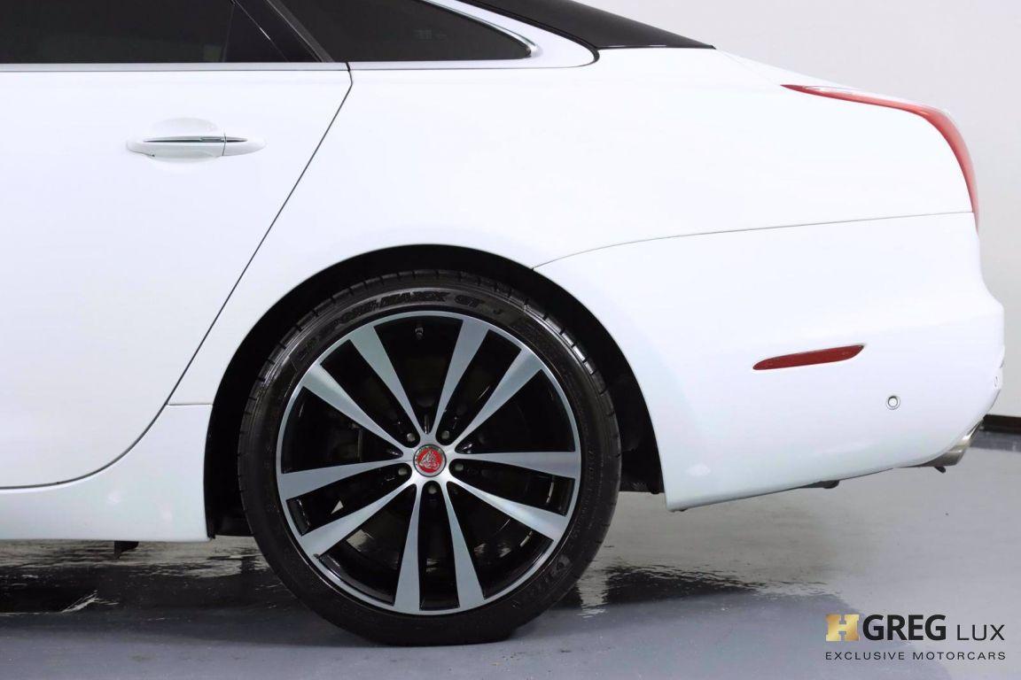 2019 Jaguar XJ  #27