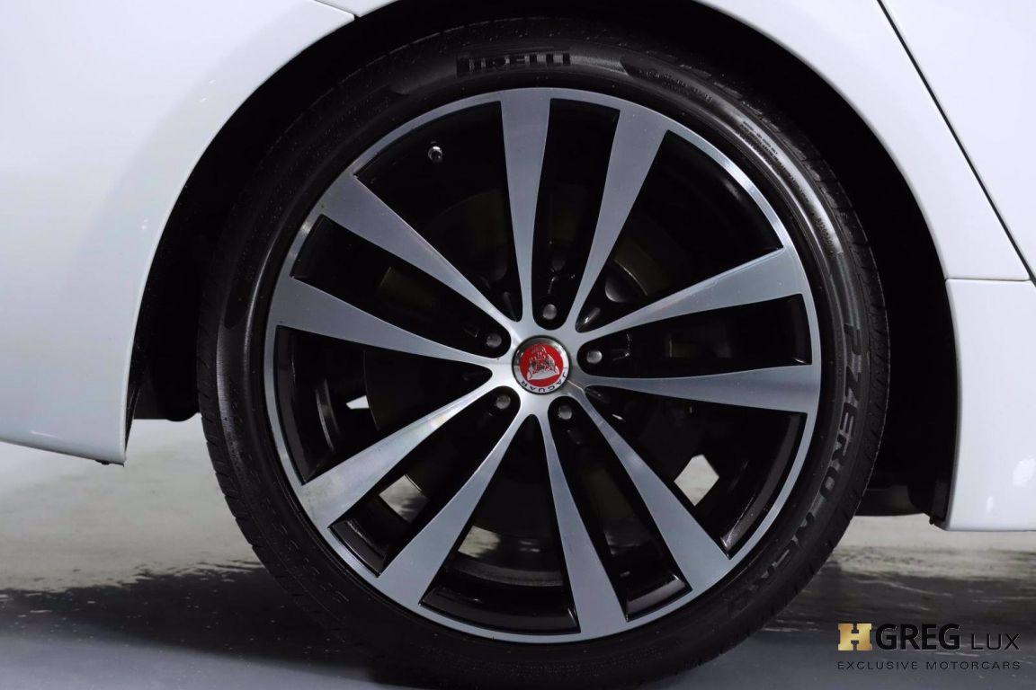 2019 Jaguar XJ  #13