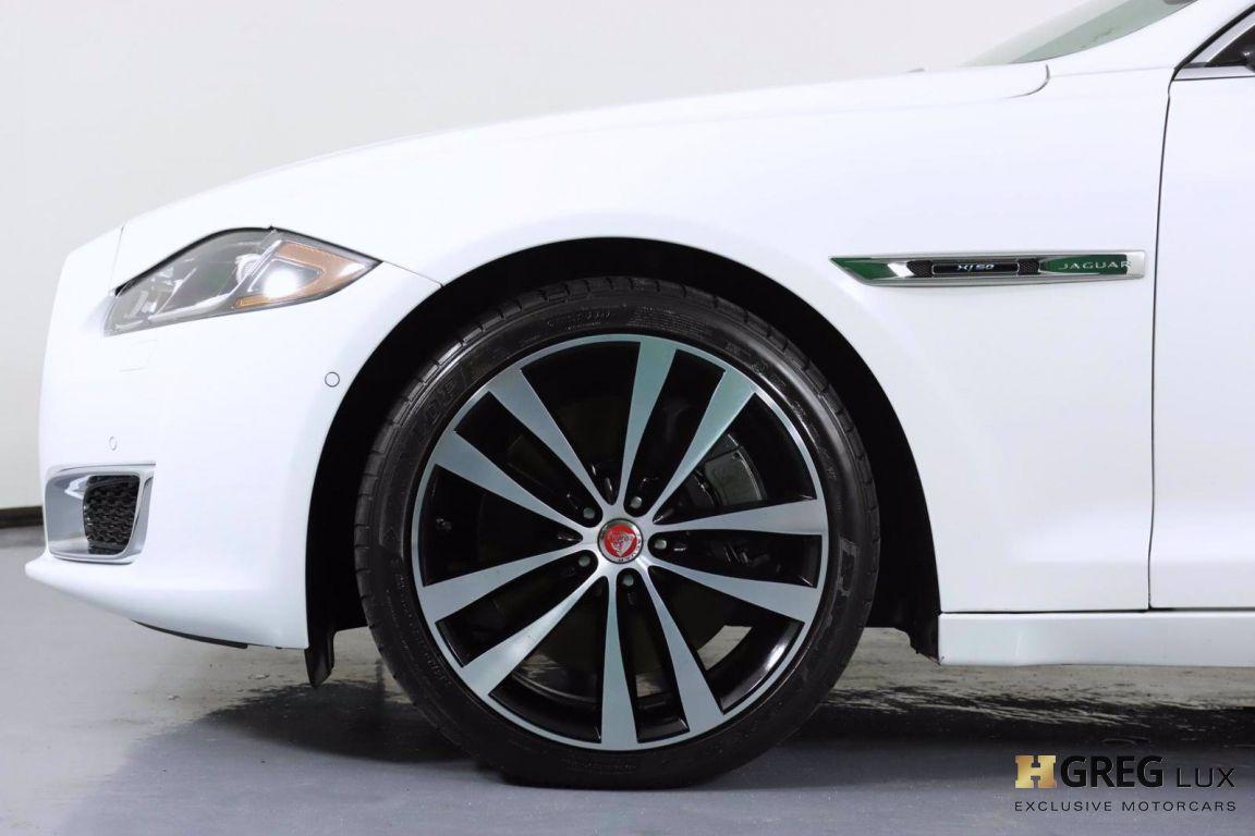 2019 Jaguar XJ  #23